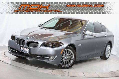 2011 BMW 535i - Premium - Nav - Comfort Access in Los Angeles