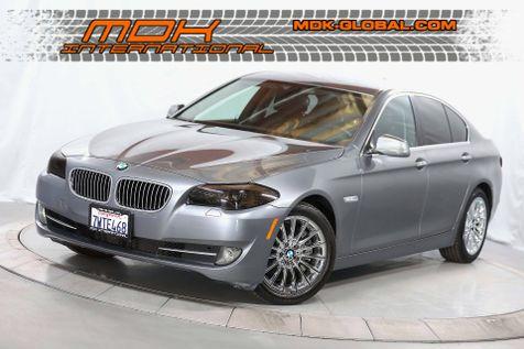 2011 BMW 535i - Premium - Nav - Comfort Access in Los Angeles