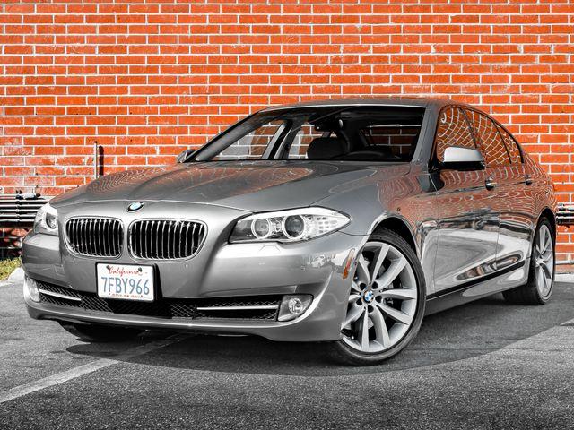 2011 BMW 535i Burbank, CA