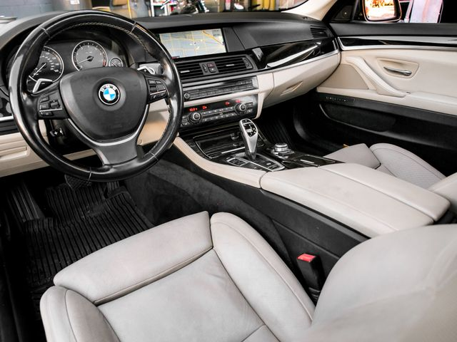 2011 BMW 535i Burbank, CA 9