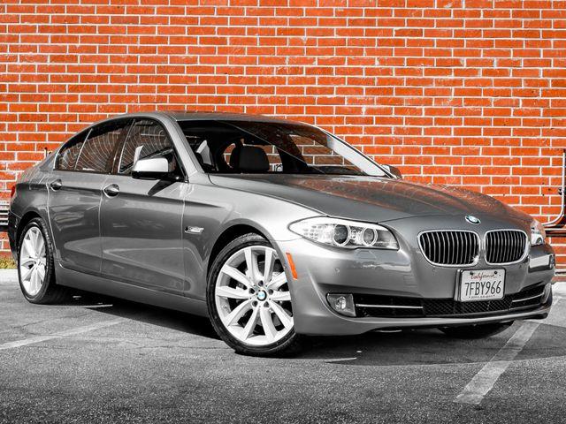 2011 BMW 535i Burbank, CA 1