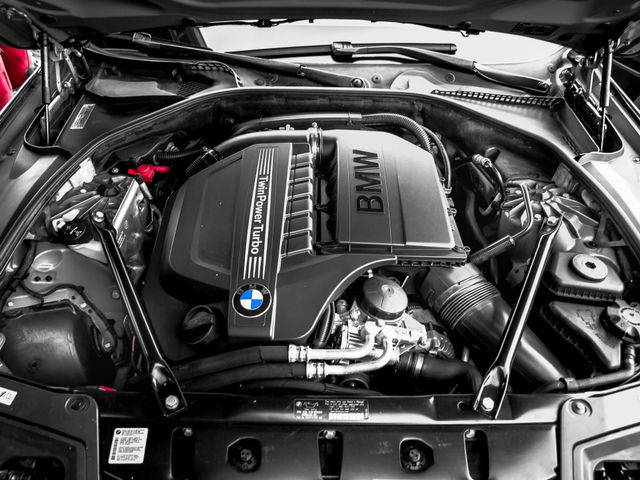 2011 BMW 535i Burbank, CA 30