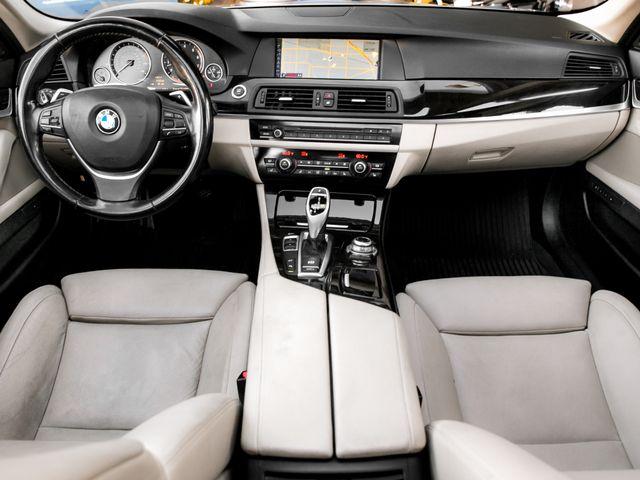2011 BMW 535i Burbank, CA 8