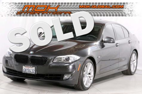 2011 BMW 535i - Sport - Premium - Comfort Seats - Navigation in Los Angeles