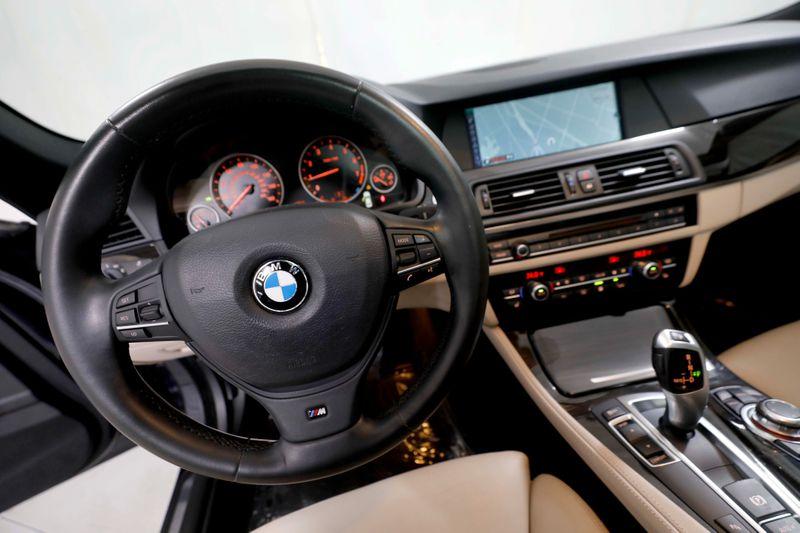 2011 BMW 535i   city California  MDK International  in Los Angeles, California