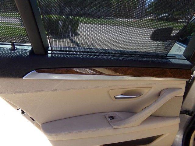 2011 BMW 535i PREMIUM 2 PACKAGE in Carrollton, TX 75006