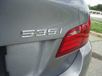 2011 BMW 535i Charlotte, North Carolina 11