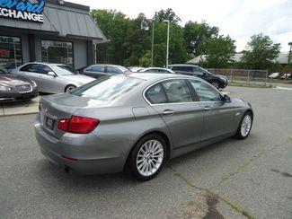 2011 BMW 535i Charlotte, North Carolina 3