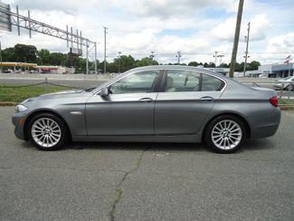 2011 BMW 535i Charlotte, North Carolina 6