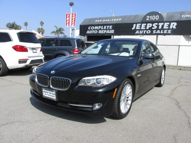2011 BMW 535i Sport Sedan in Costa Mesa, California 92627