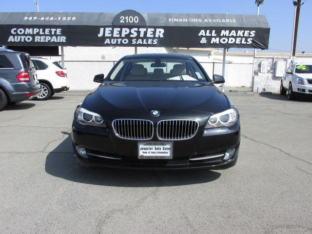 2011 BMW 535i Sport Sedan in Costa Mesa, California 92627