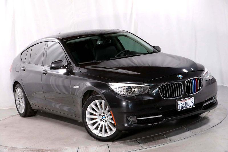 2011 BMW 535i Gran Turismo - Comfort seats - Comfort access - Navigation  city California  MDK International  in Los Angeles, California