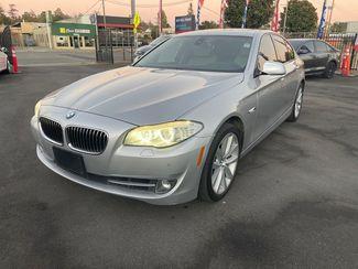 2011 BMW 535i in Hayward, CA 94541