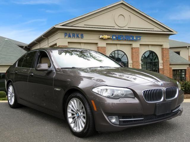 2011 BMW 535i 535i