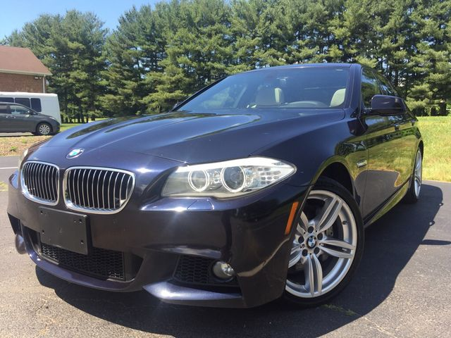 2011 BMW 535i I in Leesburg, Virginia 20175