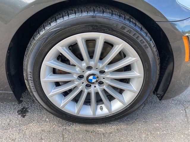 2011 BMW 535i 535i Madison, NC 9