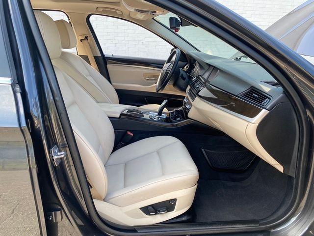 2011 BMW 535i 535i Madison, NC 11