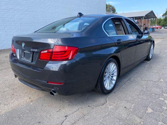 2011 BMW 535i 535i Madison, NC 1