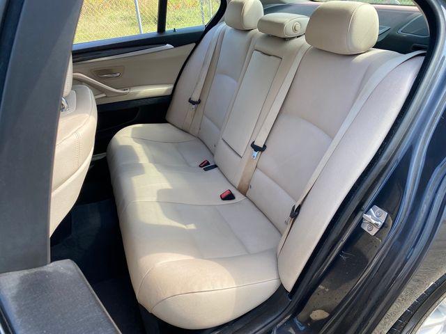 2011 BMW 535i 535i Madison, NC 21