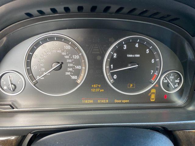 2011 BMW 535i 535i Madison, NC 24