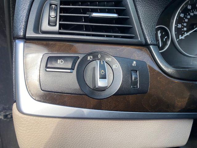 2011 BMW 535i 535i Madison, NC 25