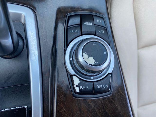 2011 BMW 535i 535i Madison, NC 27