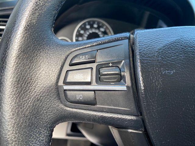 2011 BMW 535i 535i Madison, NC 28