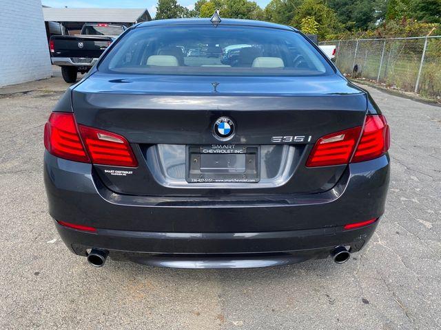 2011 BMW 535i 535i Madison, NC 2