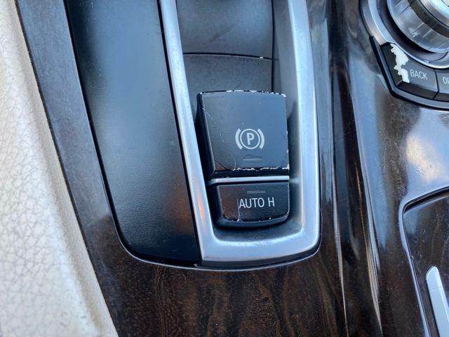 2011 BMW 535i 535i Madison, NC 33
