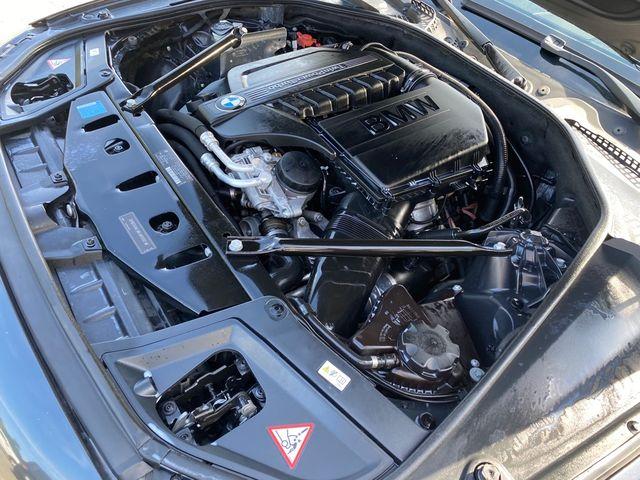 2011 BMW 535i 535i Madison, NC 34
