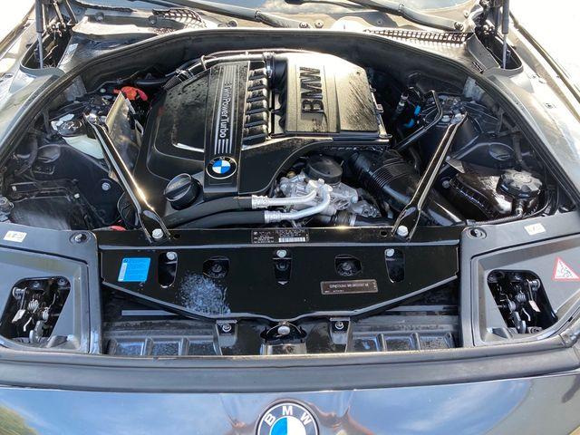 2011 BMW 535i 535i Madison, NC 35