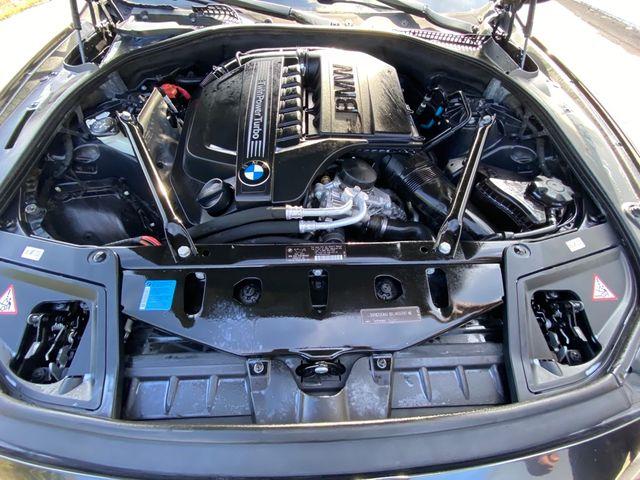 2011 BMW 535i 535i Madison, NC 37