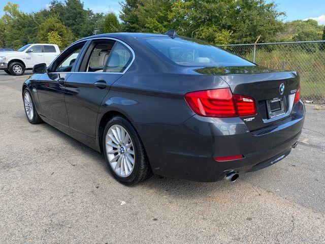 2011 BMW 535i 535i Madison, NC 3