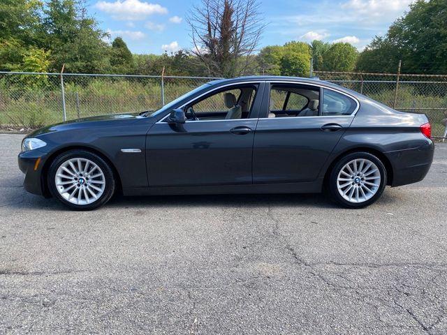 2011 BMW 535i 535i Madison, NC 4
