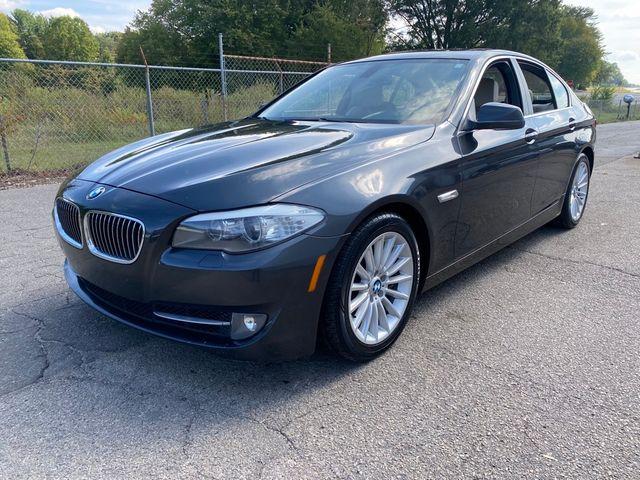 2011 BMW 535i 535i Madison, NC 5