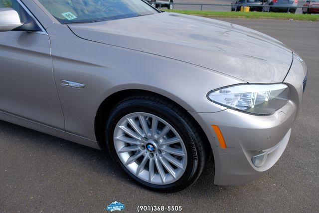 2011 BMW 535i in Memphis Tennessee, 38115