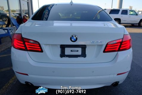 2011 BMW 535i SUNROOF NAVIGATION LEATHER SEATS | Memphis, Tennessee | Tim Pomp - The Auto Broker in Memphis, Tennessee