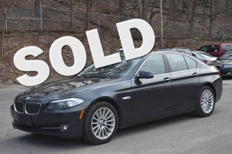 2011 BMW 535i Naugatuck, Connecticut