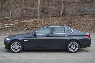 2011 BMW 535i Naugatuck, Connecticut 1