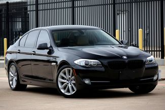 2011 BMW 535i Only 50k Mi* Nav* BU Cam* Sunroof* Only 50k Mi* | Plano, TX | Carrick's Autos in Plano TX