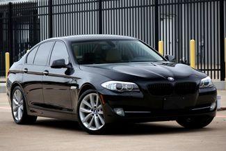 2011 BMW 535i Only 50k Mi* Nav* BU Cam* Sunroof* Only 50k Mi*   Plano, TX   Carrick's Autos in Plano TX
