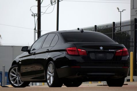 2011 BMW 535i Only 50k Mi* Nav* BU Cam* Sunroof* Only 50k Mi* | Plano, TX | Carrick's Autos in Plano, TX