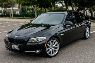 2011 BMW 535i in Reseda, CA, CA 91335