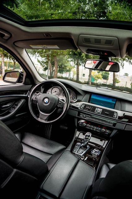 2011 BMW 535i in Reseda, CA, CA 91335