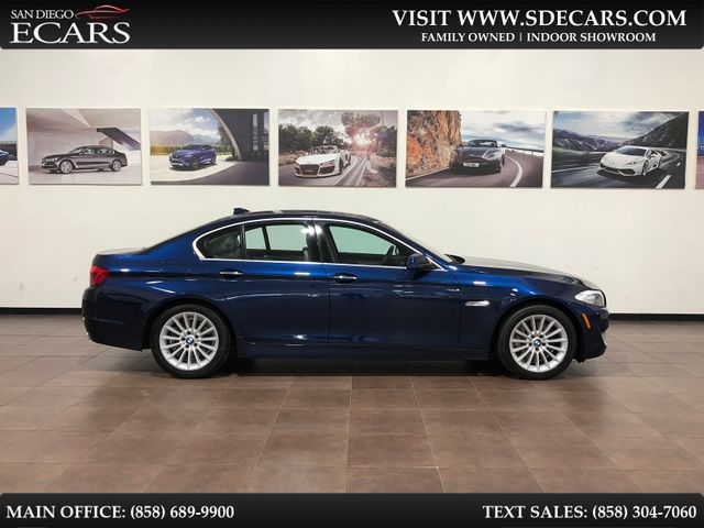 2011 BMW 535i in San Diego, CA 92126
