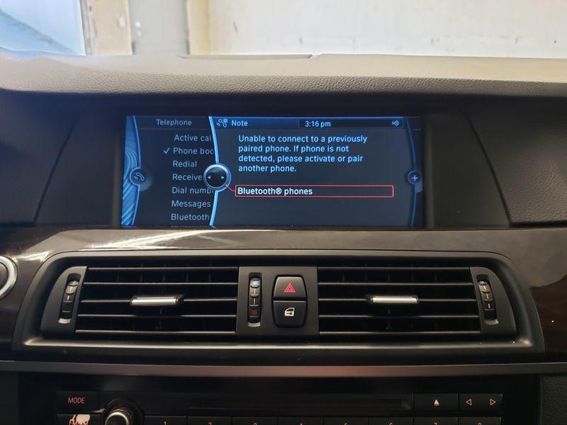 2011 BMW 535i Sport Convenience Cold Weather Premium 2 Packages  city Washington  Complete Automotive  in Seattle, Washington