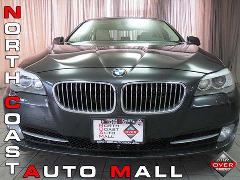 2011 BMW 535i xDrive 535i xDrive in Akron, OH