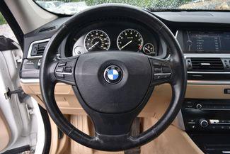 2011 BMW 535i xDrive Gran Turismo Naugatuck, Connecticut 17