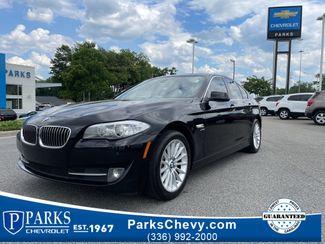 2011 BMW 535i xDrive 535i xDrive in Kernersville, NC 27284