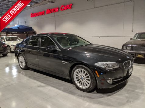 2011 BMW 535i xDrive XI in Lake Forest, IL
